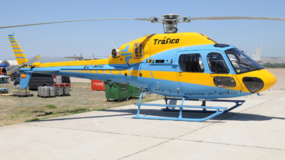 A picture of ECMHU - Airbus Helicopters AS355 Ecureuil - [5810] - © Romain Salerno / Aeronantes Spotters