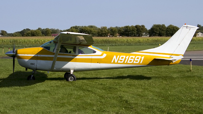 N91691 - Cessna 182M Skylane - Private
