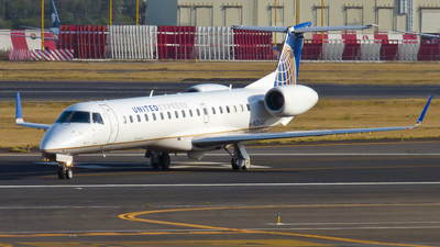N26141 - Embraer ERJ-145XR - United Express (ExpressJet Airlines)