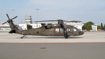 90-26294 - Sikorsky UH-60L Blackhawk - United States - US Army