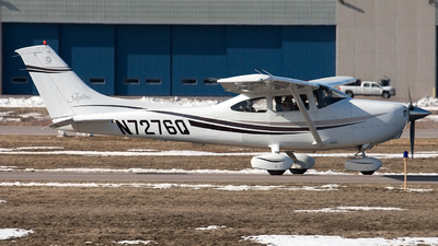 N7276Q - Cessna 182S Skylane - Private