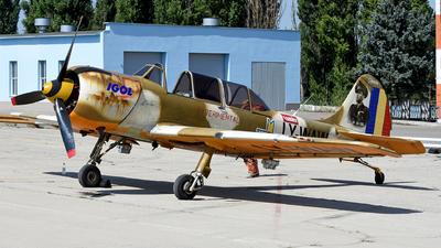 LY-WAW - Yakovlev Yak-52TW - Iacarii Acrobati