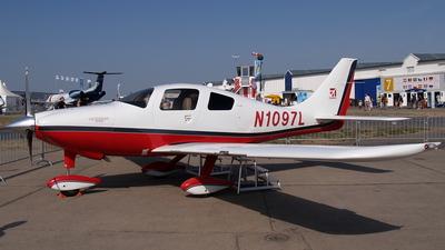 N1097L - Cessna 350 - Cessna Aircraft Company