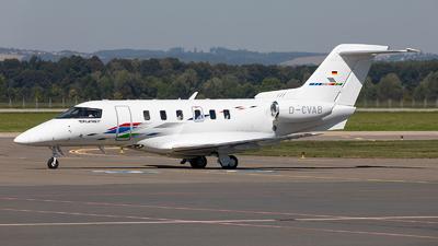 D-CVAB - Pilatus PC-24 - VW Air Services