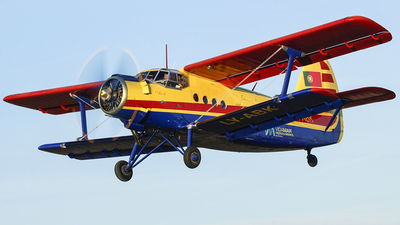 LY-ABK - PZL-Mielec An-2 - Private