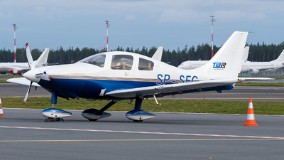 SP-SFC - Lancair LC40-550FG Columbia 300 - Private