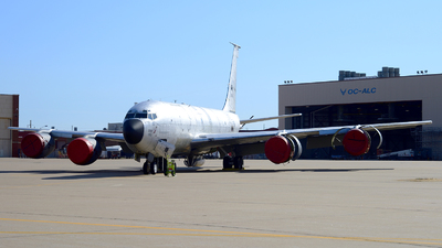58-0069 - Boeing KC-135T Stratotanker - United States - US Air Force (USAF)