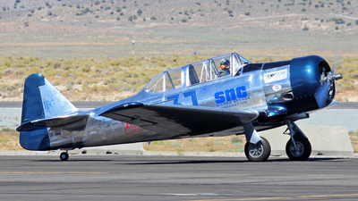 A picture of N3666F -  - [52031] - © Mike Barker