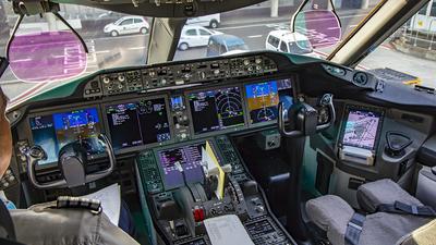 PH-TFM - Boeing 787-8 Dreamliner - Arke