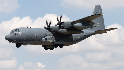 12-5757 - Lockheed Martin MC-130J Commando II - United States - US Air Force (USAF)