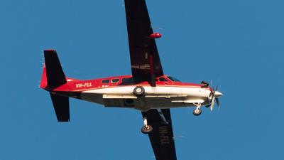 VH-FLL - Cessna 208 Caravan - Private