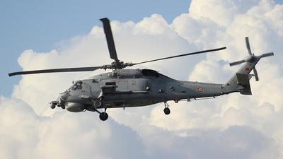TCB-61 - Sikorsky S-70B-2 Seahawk - Turkey - Navy
