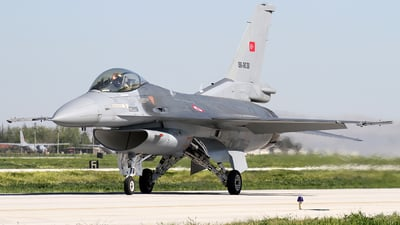 88-0030 - Lockheed Martin F-16C Fighting Falcon - Turkey - Air Force