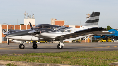 PR-NMB - Piper PA-34-220T Seneca V - Private
