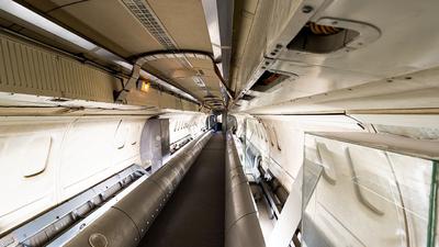 F-WTSS - Aérospatiale/British Aircraft Corporation Concorde - Aérospatiale