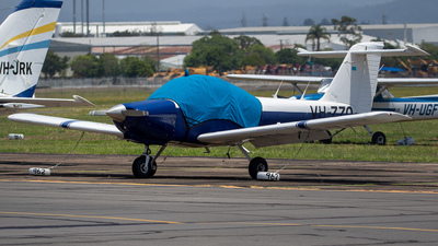 VH-ZZO - Piper PA-38-112 Tomahawk - Private
