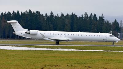 2-SAFC - Bombardier CRJ-900LR - Untitled