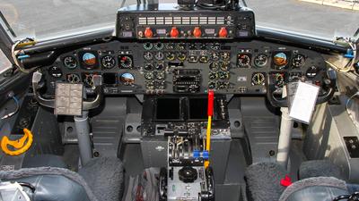 N831SP - CASA C-212-CC Aviocar - Samaritan's Purse