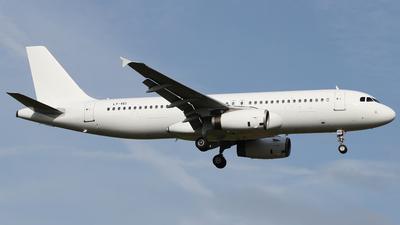 LY-VEI - Airbus A320-233 - Avion Express
