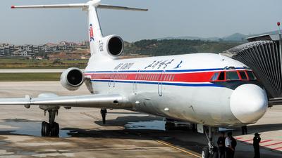 P-552 - Tupolev Tu-154B - Air Koryo