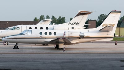N60EW - Cessna 500 Citation - Private