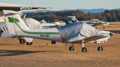 VH-CNT - Piper PA-38-112 Tomahawk - Private