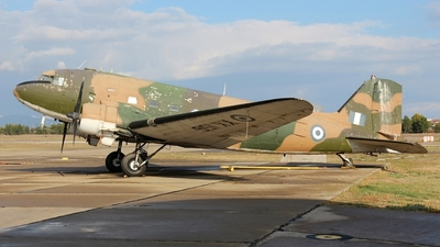 KK156 - Douglas C-47B Skytrain - Greece - Air Force
