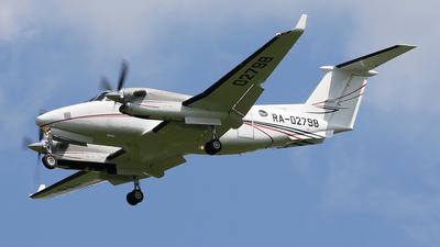 RA-02798 - Beechcraft 300LW Super King Air - Lukoil-Avia