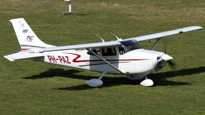 PH-PAZ - Cessna T182T Skylane TC - Private