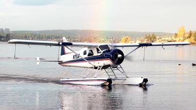 N715JR - De Havilland Canada DHC-2 Mk.I Beaver - Jasdip Aviatiion