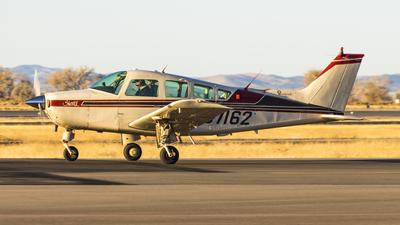 A picture of N67162 - Beech C24R Sierra - [MC795] - © David Lee