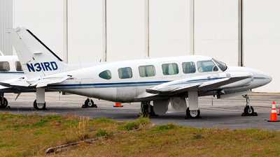 N31RD - Piper PA-31-350 Chieftain - Private