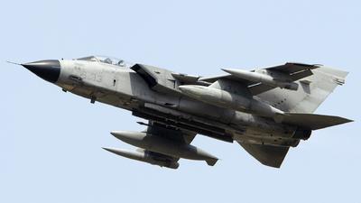 MM7039 - Panavia Tornado IDS - Italy - Air Force