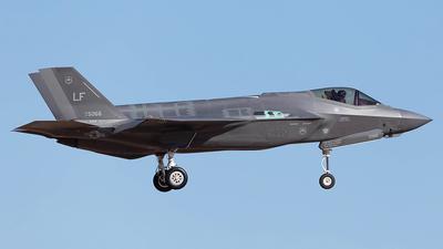 13-5066 - Lockheed Martin F-35A Lightning II - United States - US Air Force (USAF)