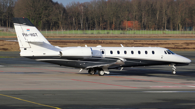 PH-HGT - Cessna 680 Citation Sovereign Plus - JetNetherlands