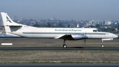 VH-EEN - Fairchild SA227-AT Expediter - Australian air Express