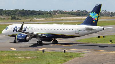 PR-YRH - Airbus A320-251N - Azul Linhas Aéreas Brasileiras