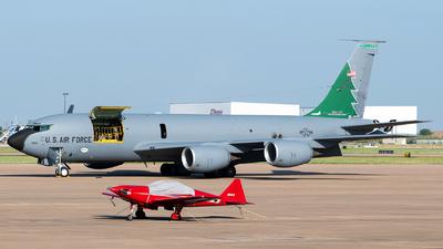 58-0098 - Boeing KC-135 Stratotanker - United States - US Air Force (USAF)