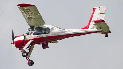 SP-EZF - PZL-Okecie 104 Wilga 35A - Private