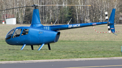SP-MCR - Robinson R66 Turbine - Private