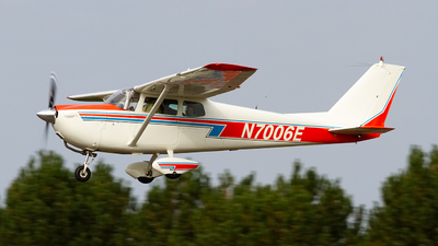 N7006E - Cessna 175A Skylark - Private