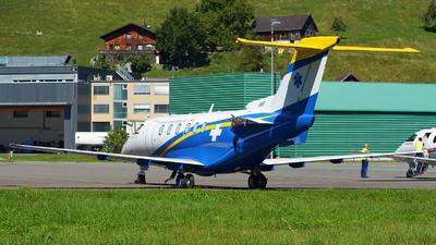 HB-VVD - Pilatus PC-24 - Pilatus Aircraft
