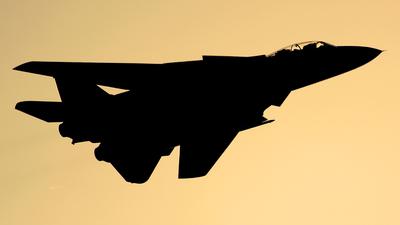 3-6049 - Grumman F-14A Tomcat - Iran - Air Force