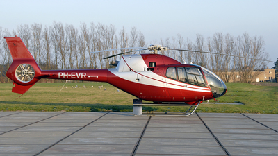 PH-EVR - Eurocopter EC 120B Colibri - Private