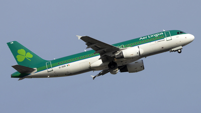 A picture of EIDEM - Airbus A320214 - Aer Lingus - © Paul Spijkers