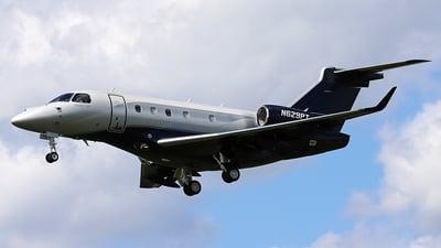 N629PT - Embraer EMB-545 Legacy 450  - Private