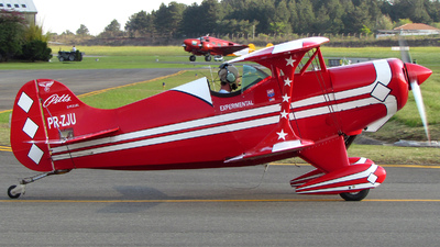 PR-ZJU - Pitts S-1C Special - Private