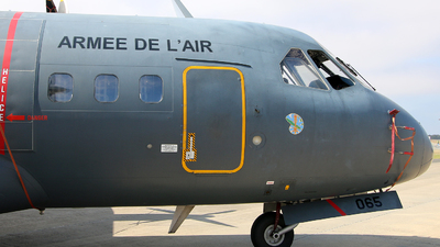 065 - CASA CN-235M-200 - France - Air Force