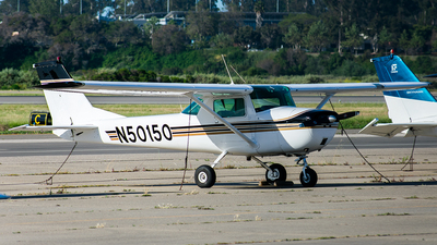 N50150 - Cessna 150H - Above All Aviation