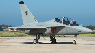 MM55220 - Alenia Aermacchi T-346A - Italy - Air Force